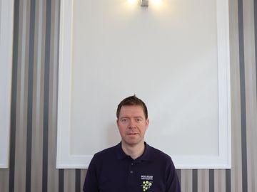 Marcus Heintel head of Tourismuszweckverband